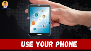use-your-phone