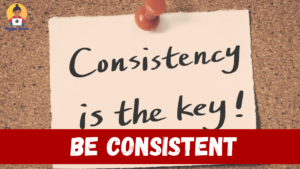 be-consistent