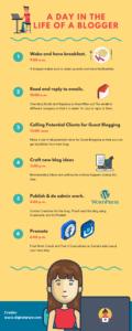 blogger-routine