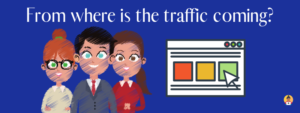 Blogging-traffic